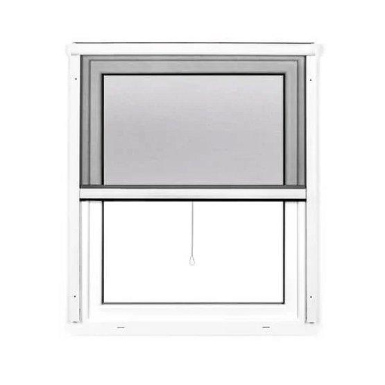 Moskitiera rolowana okienna, 4w1