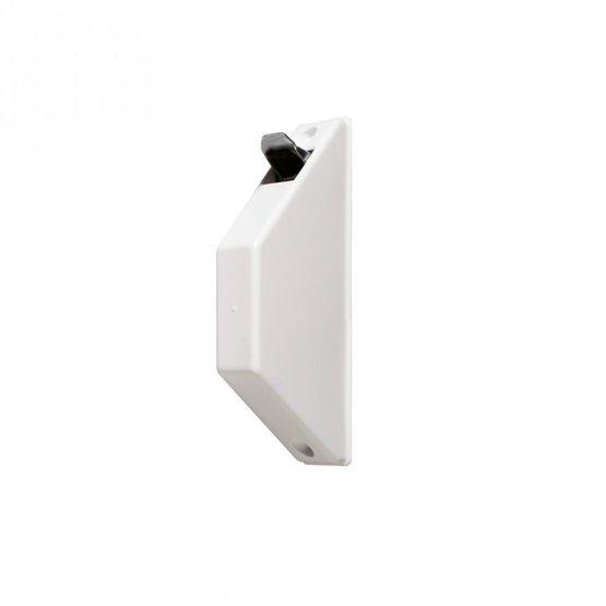 Miniaturowy zwijacz natynkowo-podtynkowy, bez taśmy (do taśmy o szer. 15 mm) Promocja