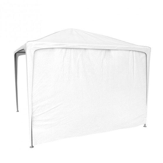 Ścianka boczna do namiotów ogrodowych, 2,95 x 1,95 m